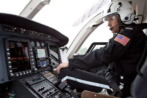 Aviónica del Bell 429