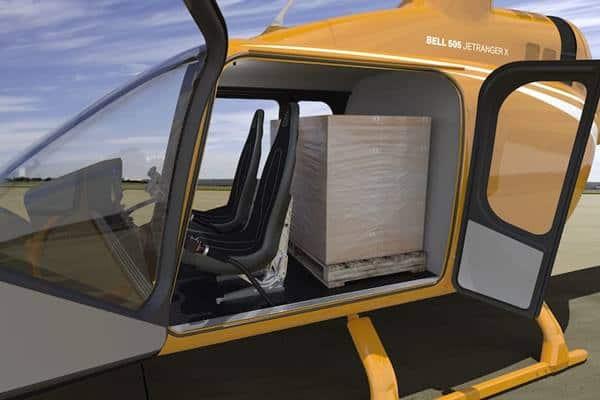 505 MISSION Cargo 2014-2