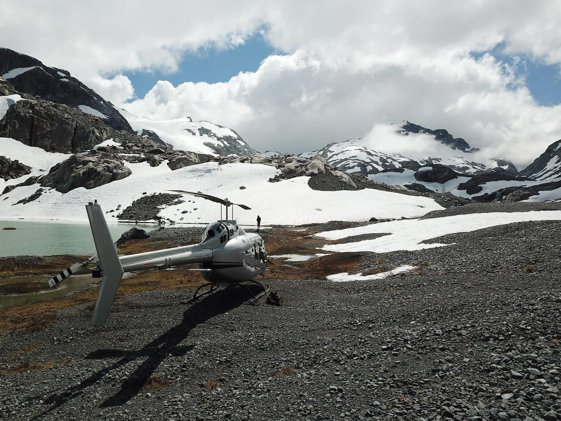 Rotores Rocky Mountain Bell505