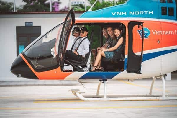 Web_Standard-Bell 505Vietnam del Norte Helicópteros VNH