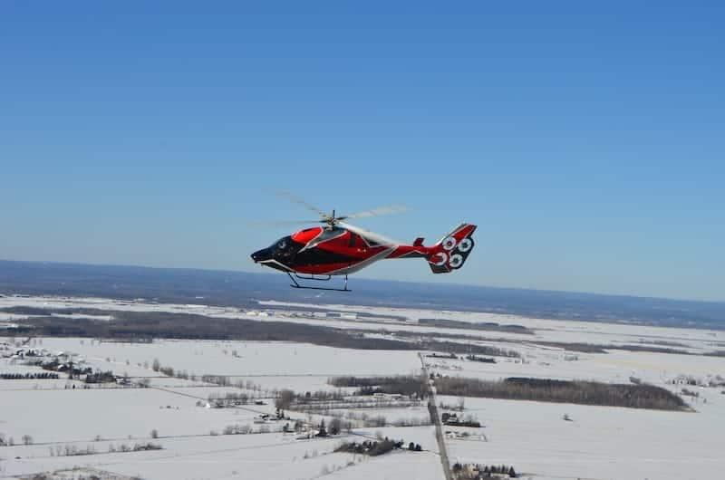 Bell 429 EDAT