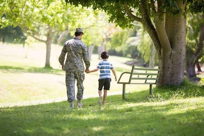 Imagen de Contribuciones con veteranos