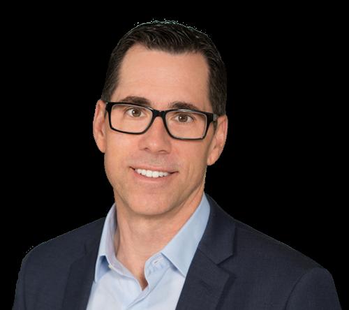 Todd Kackley - Jefe de Información - Bell